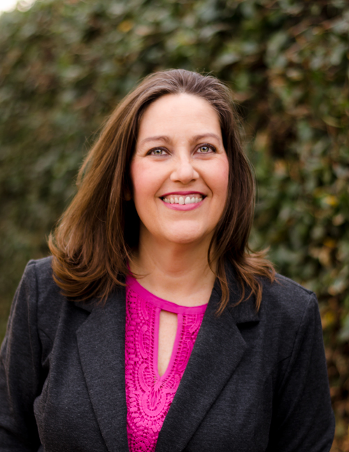 Dr. Sharon Lark