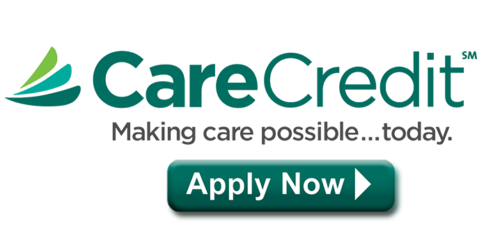 click here to apply for care credit with lark chiropractic